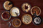 Thankgiving Pie sale 11-23